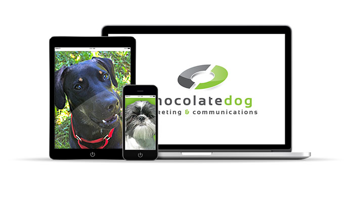 Chocolate Dog Marketing & Communications
